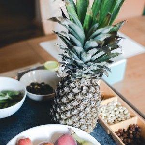 Чи справді ананаси допомагають позбавитися зайвих кілограмів?
