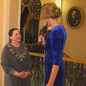 Матвієнко розповіла, чому Арсен Мірзоян не дав доньці власне прізвище