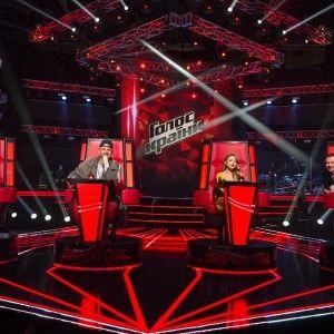 Прем'єра шоу Голос країни 6 в ефірі 1+1 відбудеться 28 лютого