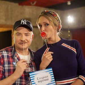 Євробачення 2016: Данилко розповість Осадчій, як посварився з Кіркоровим через SunSay