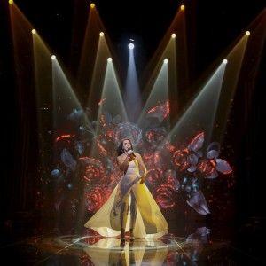 Євробачення 2016: Джамала розповіла, як відреагували на її пісню 1944 у Криму
