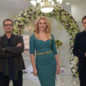 Одруження наосліп: яких дружин обирають українські чоловіки (ВІДЕО)