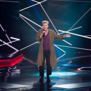 Виконання учасником Голосу країни 6 хіта Adelle б'є рекорди переглядів у Мережі (ВІДЕО)
