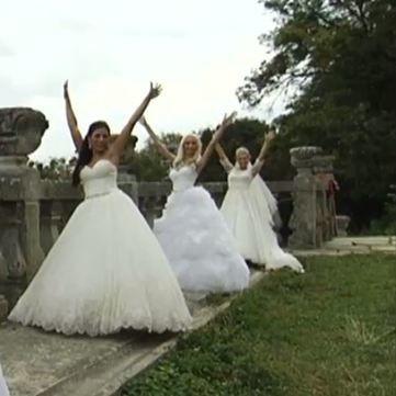 4 весілля: На проекті відбудеться вокальний