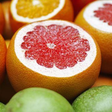 У яких продуктах найбільше вітаміну С