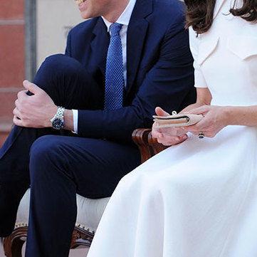 Ноги Кейт Міддлтон викликали бурхливе обговорення у мережі (відео)
