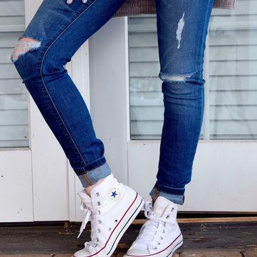 Мода 2016: Які джинси потрібно мати в гардеробі
