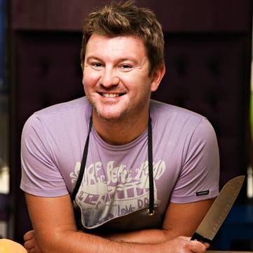 На ножах: Цибулевий суп від ресторатора-міліонера Діми Борисова (рецепт)
