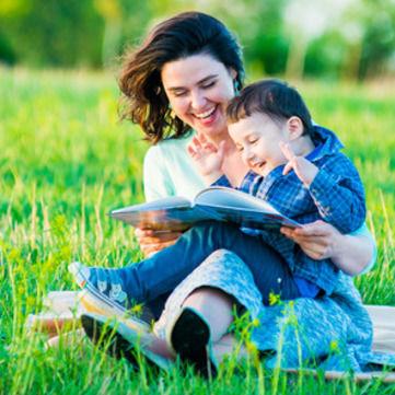 5 порад для безпечного відпочинку на природі з дітьми