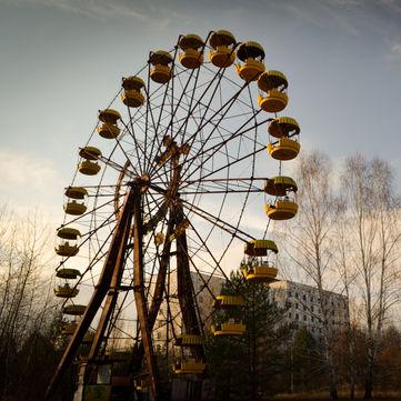 ТСН проведе спецвипуск новин у Чорнобилі
