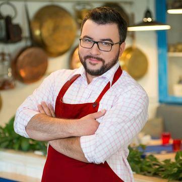 Руслан Сенічкін обрав найкращий ресторан Одеси