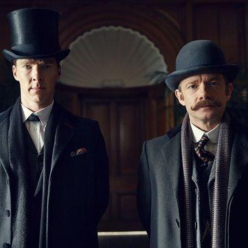 Канал 1+1 покаже спеціальний епізод Шерлока мовою оригіналу