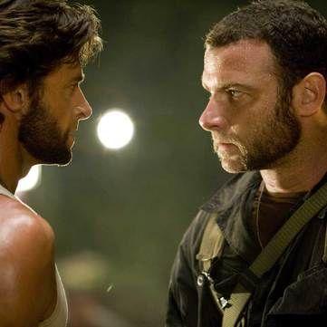 Люди Ікс: 5 кращих фільмів Лева Шрайбера