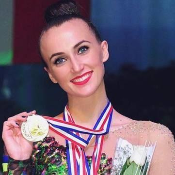 Українська гімнастка виборола всі можливі перемоги на міжнародному турнірі