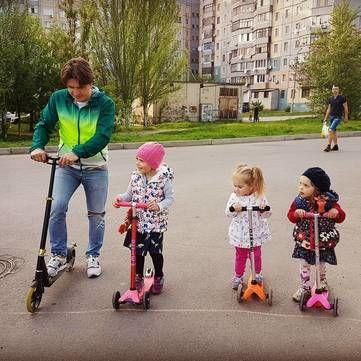 Ігри з дітьми: три правила,  як весело та з користю провести час