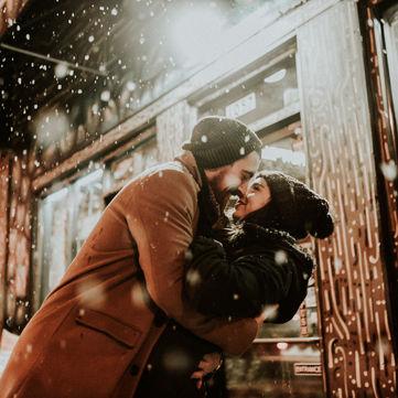 8 локацій для романтичних побачень у Києві