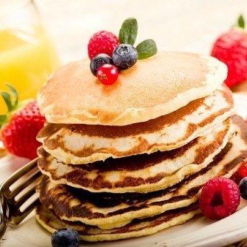 Дієтичне харчування: рецепт смачного та корисного сніданку