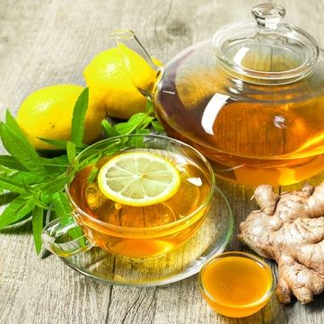 3 продукти, які корисно щодня додавати в чай