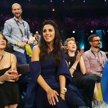 Євробачення 2016: Джамала пройшла у фінал конкурсу