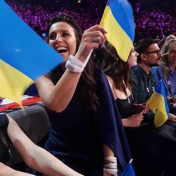 Євробачення 2016: Джамала перемогла