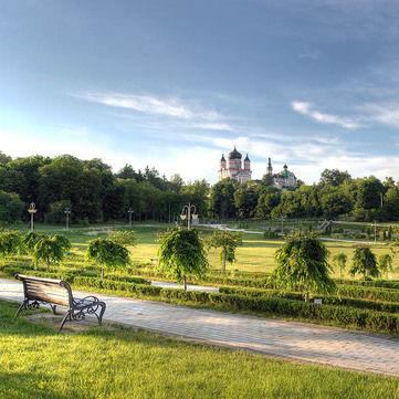 5 найкращих парків для прогулянок у Києві