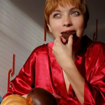 Професійна танцівниця розповіла, як не їсти після шостої вечора