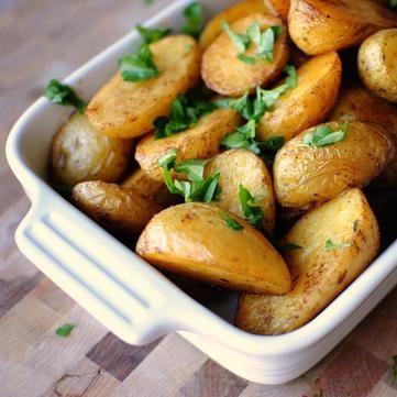 Молода картопля: правила зберігання та приготування