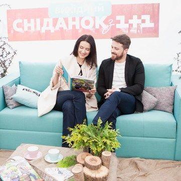 Валентина Хамайко прийняла виклик Руслана Сенічкіна