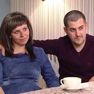 Міняю жінку: Українка переконала нового чоловіка з Росії стати батьком