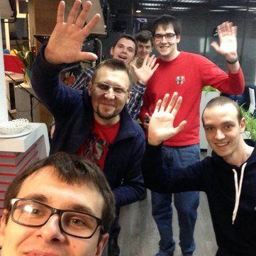 Український проект Mars Hopper переміг у конкурсі від NASA