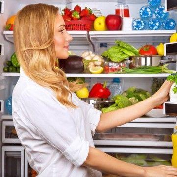 3 правила, як зберігати продукти в холодильнику