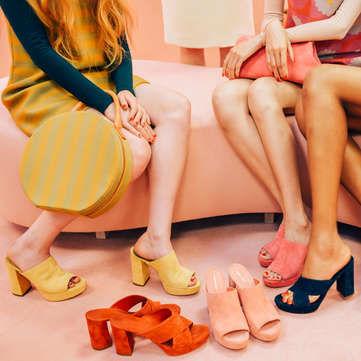 Модні поради: яке взуття носити влітку 2016