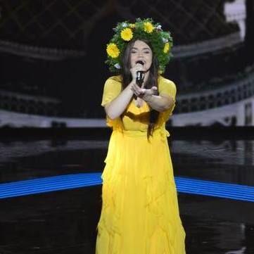 Віталіна Мусієнко стала переможницею Голосу країни 6