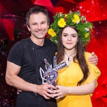 Переможниця шоу Голос країни 6 розкрила секрет свого успіху