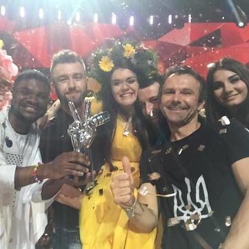 Голос країни 6: Емоції телеглядачів під час фіналу шоу