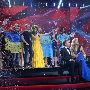 Голос країни став найпопулярнішим вокальним талант-шоу в Україні