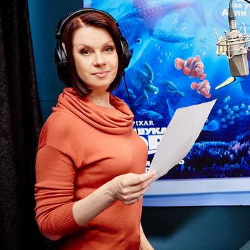 Алла Мазур стане голосом нового мультфільму від Disney