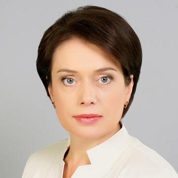 Міністр освіти Лілія Гриневич розповіла про розвантаження шкільних програм