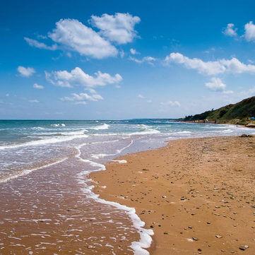 3 бюджетні варіанти для літнього відпочинку в Україні