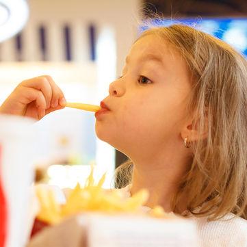 10 порад, як запобігти дитячому ожирінню