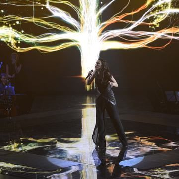 Adele прокоментувала перемогу Джамали на Євробаченні 2016