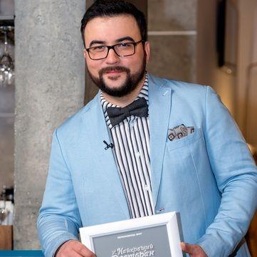 13 найкращих ресторанів Києва за версією Руслана Сенічкіна
