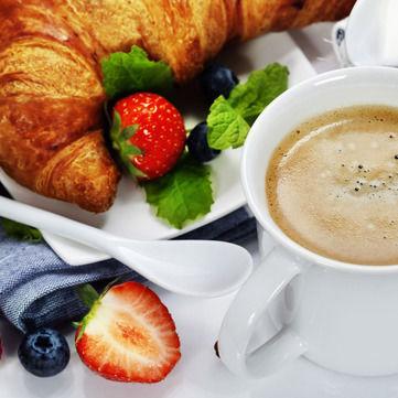 5 найсмачніших французьких сніданків