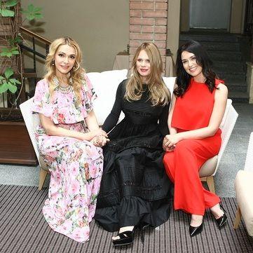 Що подивитися на вихідних: Усі серії Наші пані у Варшаві онлайн