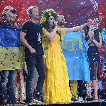 Святослав Вакарчук про переможницю Голосу країни: «Віталіна нагадує мені самого себе»