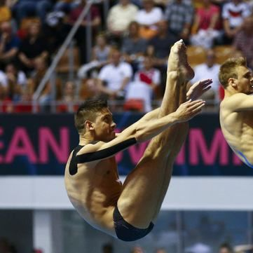 Олімпійські ігри 2016: Як українська збірна готуєтся до змагань