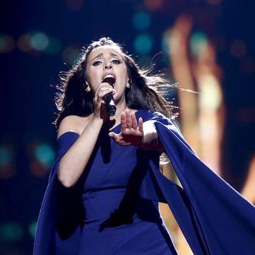 Дизайнер Іван Фролов розповів, чому в Джамали відібрали сукню після Євробачення 2016