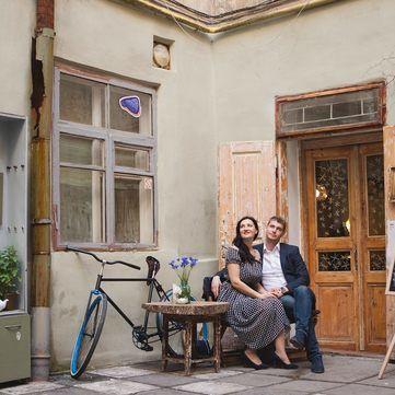 Вихідні у Львові: 5 улюблених місць Соломії Вітвіцької