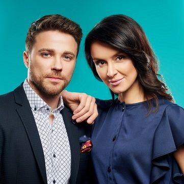 Валентина Хамайко та Олександр Попов стануть ведучими конкурсу дизайнерів на Odessa HOLIDAY FASHION WEEK