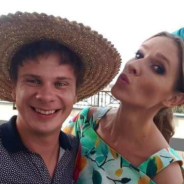 Дмитро Комаров зізнався, як складається його особисте життя
